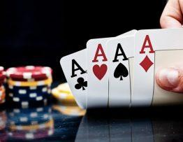 Taruhan Menguntungkan Di Situs Judi Poker